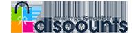 Employee & Member Discounts logo